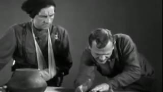 """Кинокоспект фильма """"Чапаев"""" 1934"""