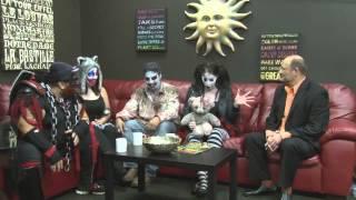 Legends TV w/ Nicole Bass,wrestler,Zainab Ali, Vinny The Gui