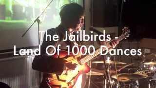 The Jailbirds - Land of 1000 Dances