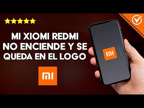 ¿Qué Hacer si mi Xiaomi Redmi no Enciende ni Carga o se Queda en el logo? – Solución Definitiva