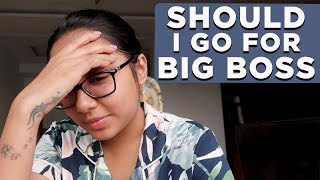 Should I Go For Bigg Boss? | #SawaalSaturday | MostlySane