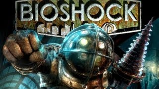 Let's Play BioShock #001 [Deutsch] [HD+] - Willkommen in Rapture