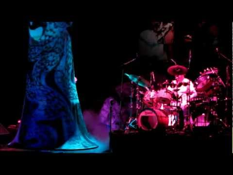 The Lamia - The Musical Box live in Rome 2012.wmv