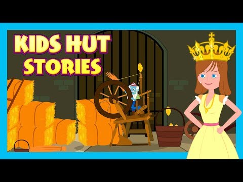 Kids Stories - Traditional English Animated Stories For Kids || Tia and Tofu Storytelling