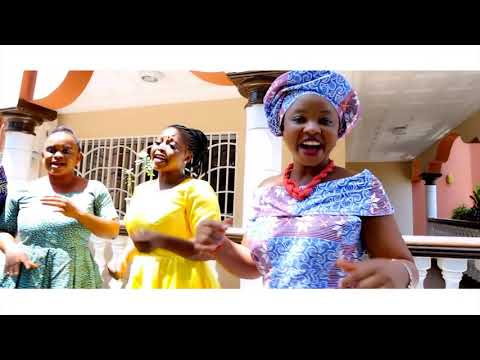 YATA TANDO (It good to praise the Lord) Official Music Video