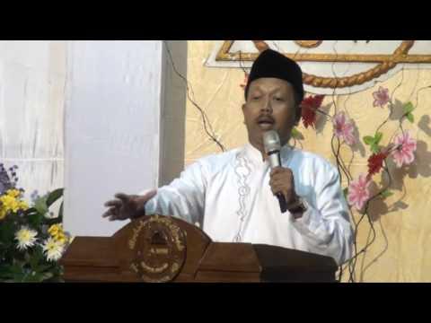 Dzikir Penyejuk Jiwa (8/10) - Ngaji Kyai Mohamad Arja Imroni (1) -7117