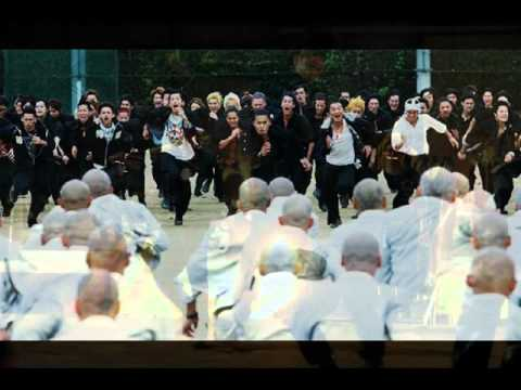 TORCH LIGHTER - DOES (CROWS ZERO II SONG)