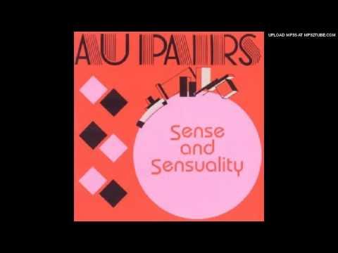 The Au Pairs - America (LP Version)
