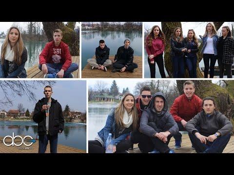 """Razgovarali smo sa učenicima, učesnicima u projektu """"Građanin"""" (ABC.ba)"""