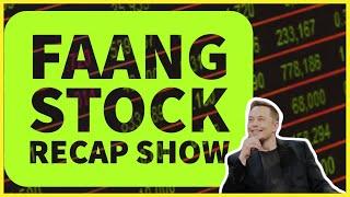 FAANG Earnings NEXT Week! FB/GOOG Already Breaking Out! AMZN/AAPL Next!
