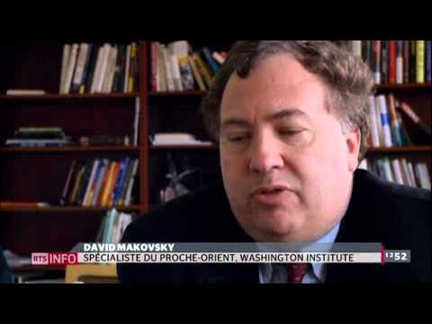 Israël / Etats-Unis : Une Relation Particulière