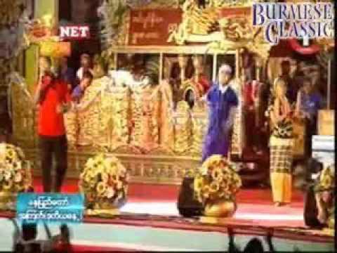 myanmar water festival thingyan 2016 SkyNet Live Nay Pyi Taw