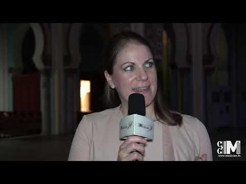 Elodie Vignon | 24 éme édition OMC | BY MUSICIEN.TN