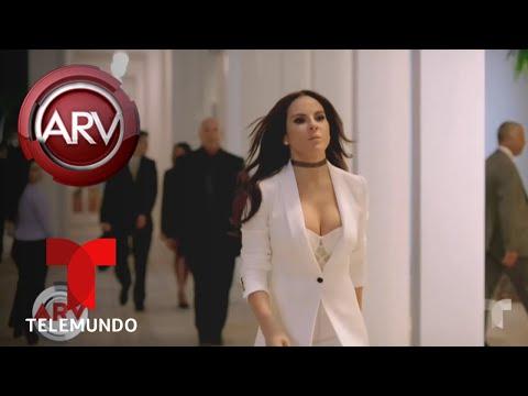 Kate del Castillo anuncia La Reina del Sur 2 | Al Rojo Vivo | Telemundo