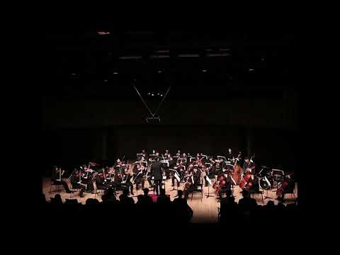 Ⅱ-1. Egmont overture in F minor, Op.84_Ludwig van Beethoven_2018 제 16회 정기공연