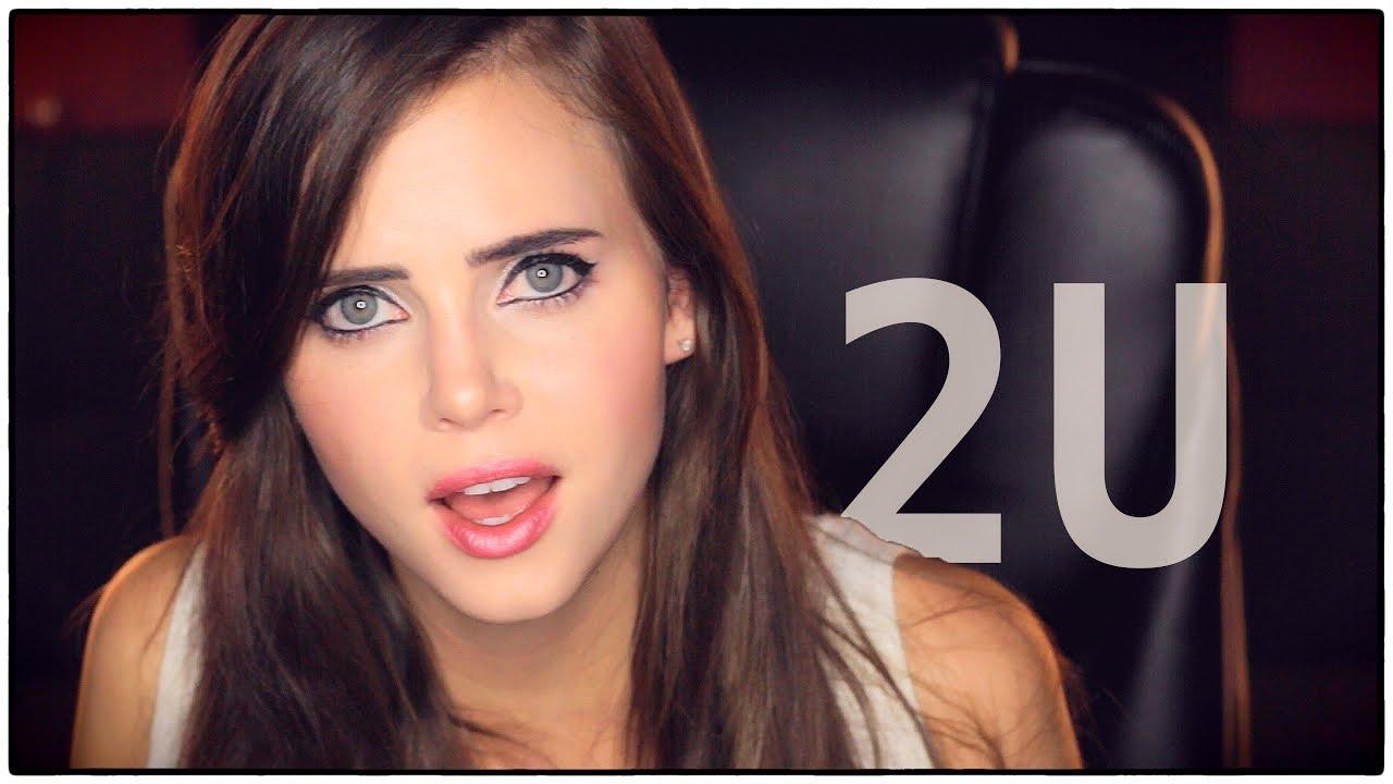 David Guetta ft Justin Bieber - 2U (Tiffany Alvord Cover