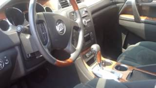 2008 Buick Enclave Walk Around - Queenston on the Mountain