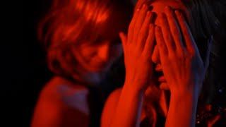 Смотреть клип Анна-Мария - Ми Сховаємось