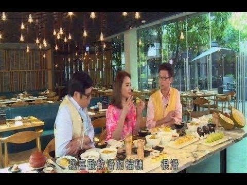 TVB [Chow HK Block to Block] TV Programme 區區開伙