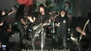Angel de Metal - Creaturas del Metal YouTube Videos