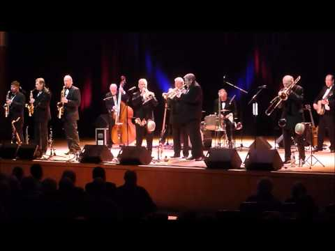 Chris Barber Big Band in Belfast
