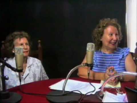VISITAS EN LA RADIO DESDE MENDOZA