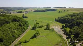 Fécamp : la côte du Canada et son oppidum gallo-romain
