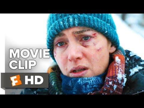 The Mountain Between Us Movie Clip - Not Going to Die (2017) | Movieclips Coming Soon