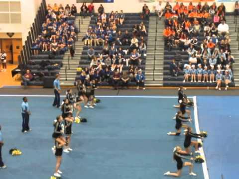 Pinelands Regional High School Wildcats
