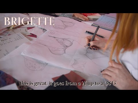 All Hours: Discover Anytime Lingerie with Sarah Shotton - Part 2 | Agent Provocateur 2021