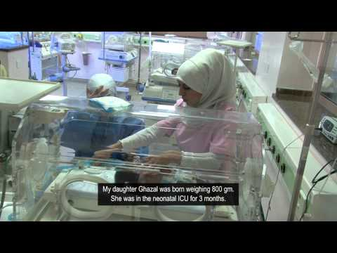 Improving Health Services in Jordan's Public Hospitals