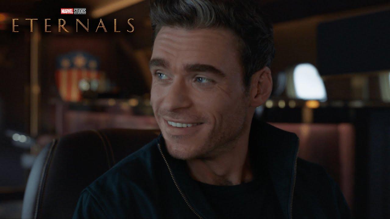 Fun | Marvel Studios' Eternals