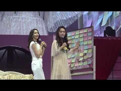 【FULL FANCAM】HD 160730 YoonA FM in China Blossom--Shanghai