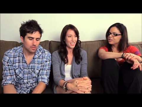 WebVee Conversations: Daniela DiIorio s Justin Morrison and Alexis Boozer Part 3