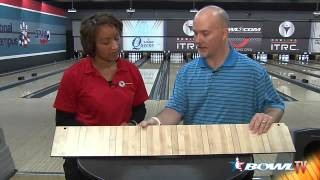 USBC Coaching: Knowing Your Lane Surface