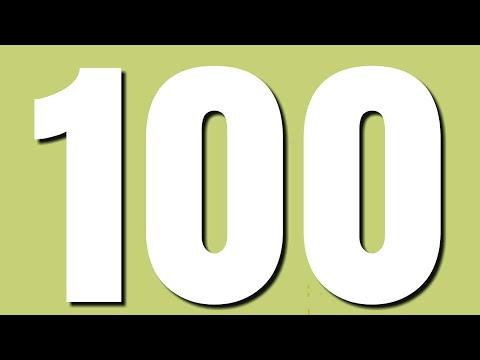 1 to 100 numbers in Kannada