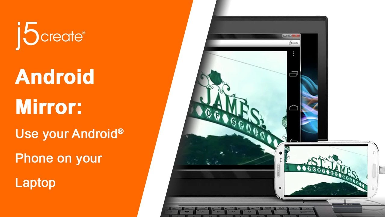 J5CREATE JUC600 ANDROID MIRROR DRIVERS WINDOWS 7