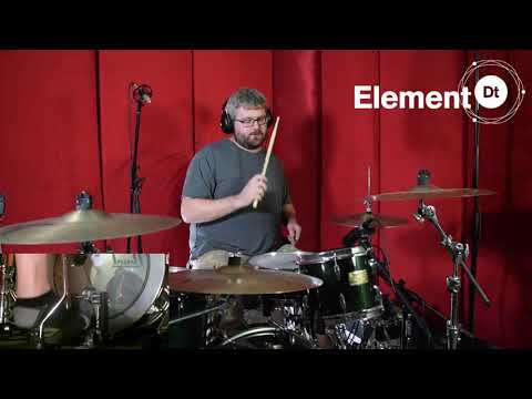 Supply and Demand - Pete Williams Drummer - Element Drum Tuition