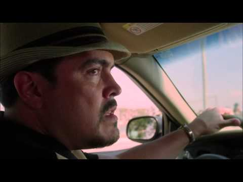 David Zayas on bringing Sgt. Batista to lifeDexter on NUVOtv