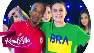 MC Hariel e MC Topre - Ela Treme Tudo (KondZilla)