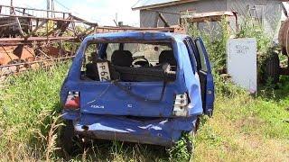 ВАЗ 1111 Ока є сенс в ремонті?