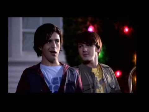 Short Promo - Merry Christmas Drake and Josh