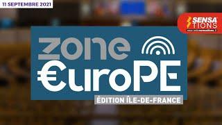 Zone Europe. Samedi 11 septembre 2021