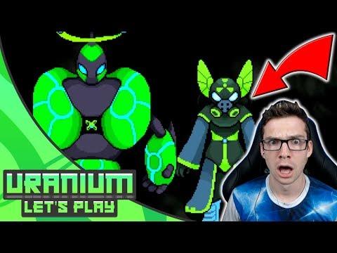 I Can't Believe THE TWIST! Pokemon Uranium #30