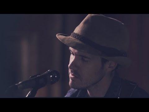 Music video Trent Dabbs - Mountain Song