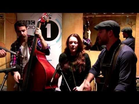 Chuck Ragan 'Open The Roads' LA Acoustic