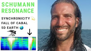 Schumann Resonance synchronicity: Maxwell 1st Unsealed Indictment | THE EVENT #thegreatawakening
