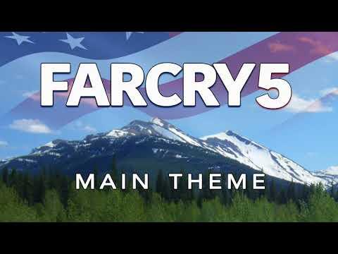 Far Cry 5 (Main Intro Theme)