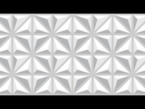 Design patterns | Graphic design | White | Adobe illustrator tutorials | 002 thumbnail