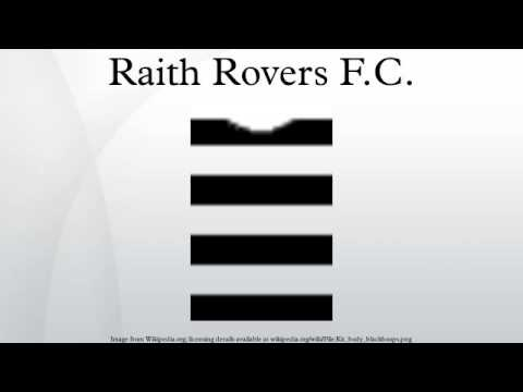 Raith Rovers F.C.